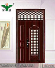 High quality Surface finished doors and windows pictures