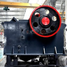 KEFID high effective PEW series jaw crusher equipment for Coal ash in Kenya