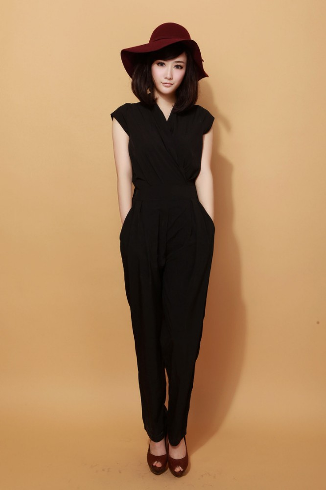 Jumpsuit Outfit 2015 New 2015 Jumpsuit Women's