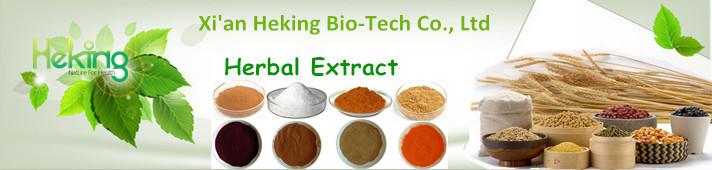 supplier Trifolium pratense L. Red Clover Extract