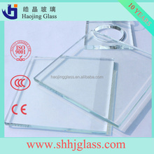 hot sale glass unit architectural facade design building glass with CE