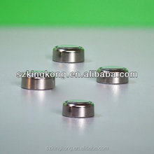 CE&RoHS approval Alkaline Button cell LR44 AG13 battery for watch