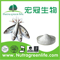 Hot sale! pure hydrolyzed fish collagen