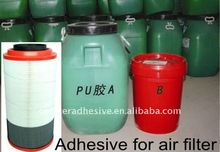 Polyurethane adhesive for air filter-PU RESIN