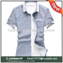 el hombre al por mayor de uniformes militares de color caqui shirtsarmy camisas para hombre