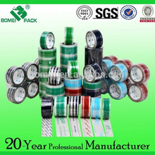 Carton Sealing Use and Offer Printing Design Printing packaging Tape