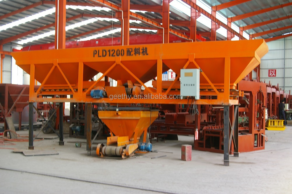 block molding machine for sale
