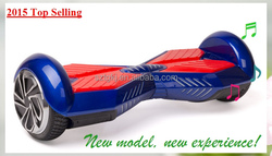 Wholesale 2015 newesest bluetooth and music top speed 15km/h electronic mini two wheel rc drift car