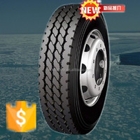 Hot sale chinese high performance brand new truck tyres