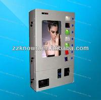 Durex condom vending machines