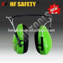 Hot sales reusable waterproof Earmuff helmet attachement earmuff