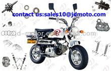 wholesale supplier xr70 mini moto parts