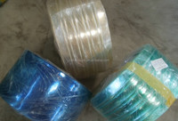 ZIZHAO Plastic offset printing pvc plastic sheet Strip Curtain