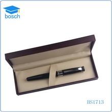 Best Wedding Gift black roller metal pen drive gift promotion