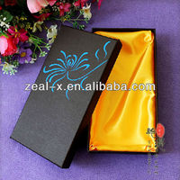 Trade Assurance Supplier on Alibaba Beautiful Chinese Style Design Paper Box Gift Packaging Box
