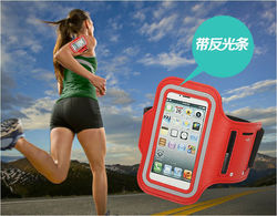 Holder Belt Bag Running Sport Armband Case Cover For iphone 5 5s,For iPhone 5 Cover