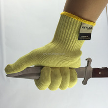 cut resistant gloves-the kitchen knife proof super durable knitted personal protection