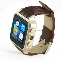 2015 innovative product wrist smart watch video player, video watch
