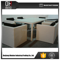 Durable second hand dining table and chairs manufacturer