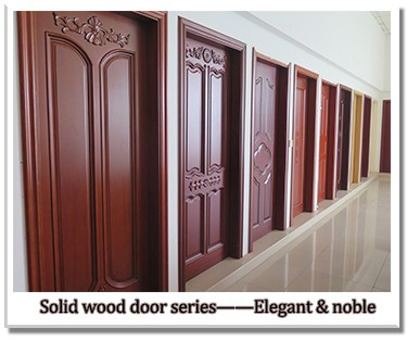 Solid wood lowes exterior wood doors buy lowes exterior for Solid wood doors lowes