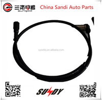 High quality Wheel speed ABS sensor OEM 4410328090 441 032 8090