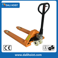 hydraulic hand pallet truck small lifter
