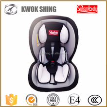 ECE R44/04 E8 approved baby car seat, child car seat, safety baby car seat for Group 0+1 (0-18kgs)