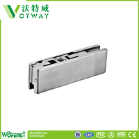 Guaranteed quality hot selling tempered glass door accessories