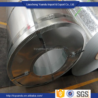 prepainted galvanized steel sheet in coil