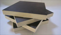 brown or black one time or two times hot press film faced plywood or formwork or construction