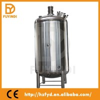 China Wholesale Market Stainless Steel Bright Tank, Copper Beer Tank