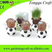 Yiwu verde hombre de pelo del bebé regalos de souvenirs personalizados árabe venta al por mayor