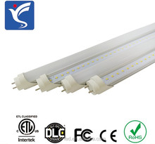 Wholesale supplier G13/Fa8/R17D 5 years warranty green energy t8 led tube 22w