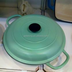 die cast cookware