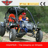 gas powered go karts for adult(GK003B)