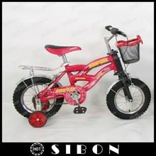 """SIBON 14"""" kids lowrider bikes"""