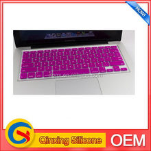 Colorful export for ipad mini keyboard covers silicone