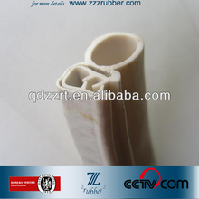 Various perfect TPV&PVC rubber seal strip gasket for windows