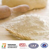 food grade vital wheat gluten flour for bread