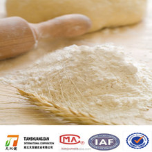food grade vital wheat gluten flour for bread
