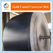 Power plant used rubber conveyor belting