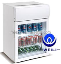 75L desktop restaurant cooler with CE