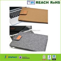 2015 fashion laptop sleeve 15.6 inch felt laptop sleeve 15.6 travel laptop sleeve 15.6