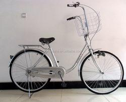 "The Most Popular First Choice 20"" lady bike city bike beautiful (TF-LB-016)"