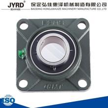 mounted bearings UCF209 flange mount and ball bearings