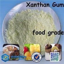 thickener e415 food grade xanthan gum oil drilling grade xanthan gum 80meh 200 mesh