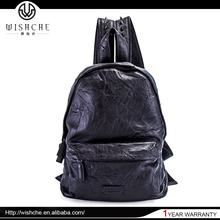 Wishche Top Sales Cute Design Backpack Bag Folding Up Wholesale Manufacturer W013