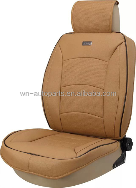 Leather Car Seat Cover By Your Design