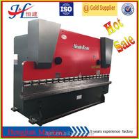 united metal sheet hydraulic press brake,united hydraulic bending machine 2-WC67Y-500T6000