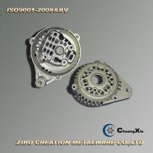 China Manufacturer Cast Aluminum Car Alternator